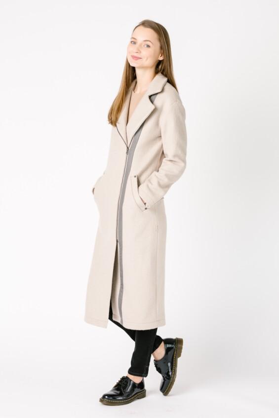 Puikus paltas Outlet  - 6