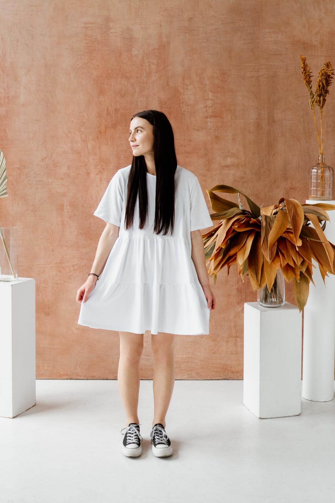 Loose dress -40%  - 3