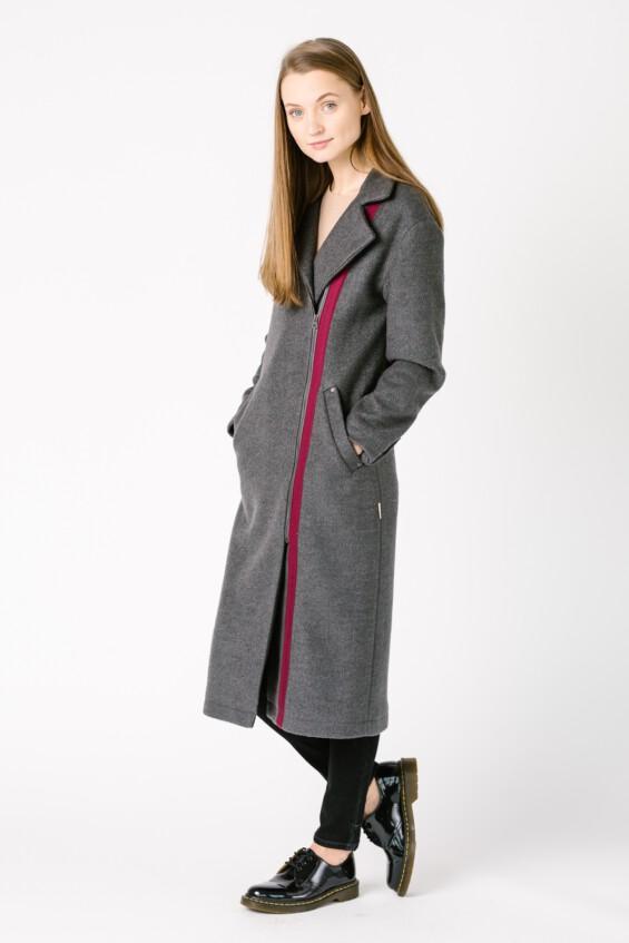 Puikus paltas Outlet  - 11