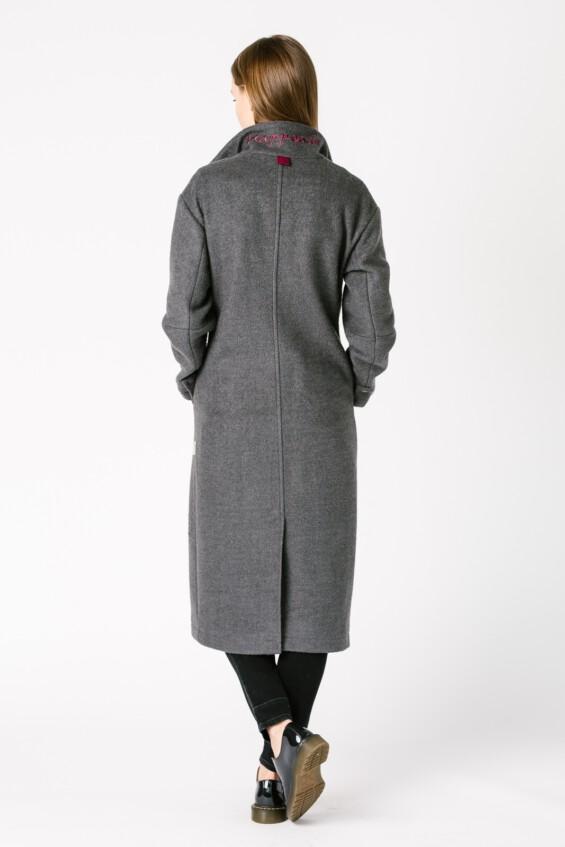 Puikus paltas Outlet  - 12