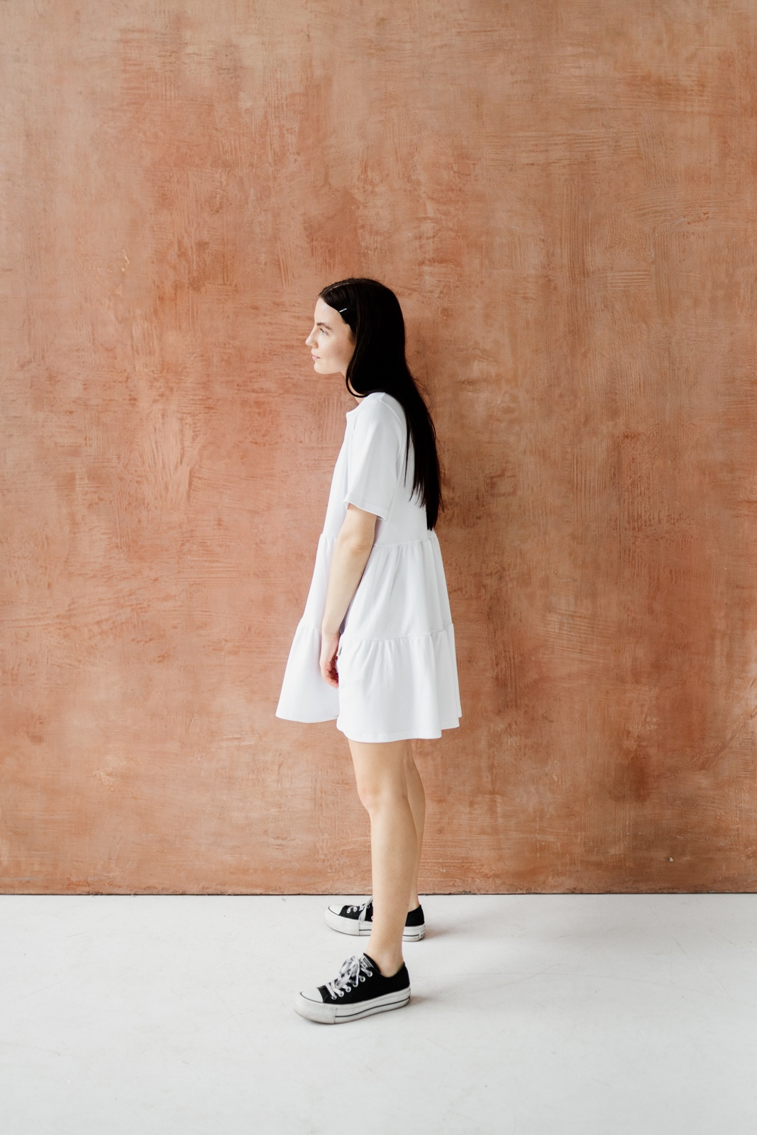 Loose dress -40%  - 4