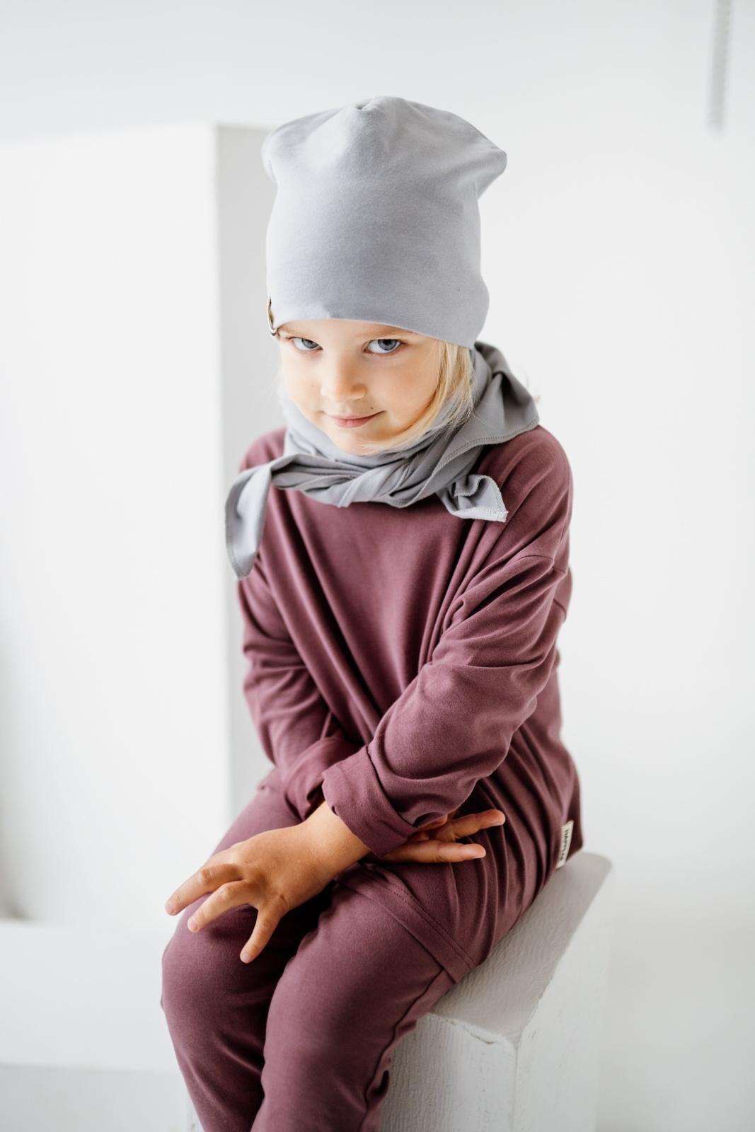 Midi neck scarf Aksesuarai  - 11