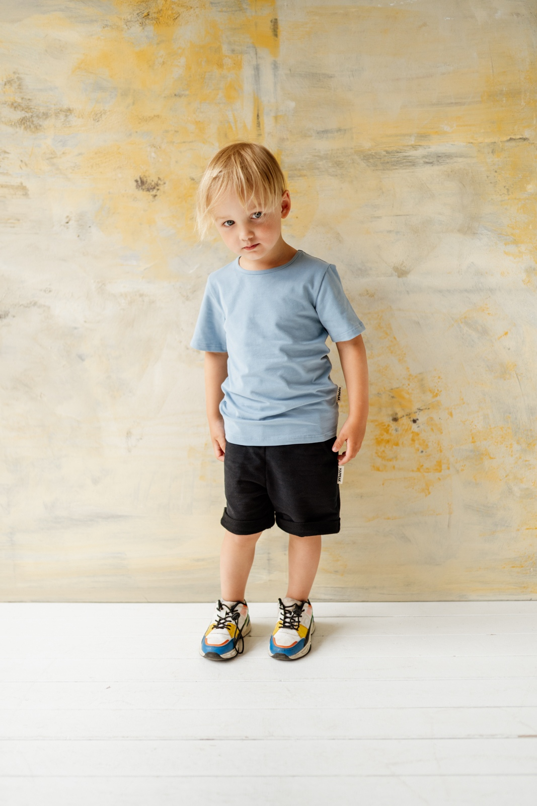 Vaikiški TR marškinėliai -50%  - 5