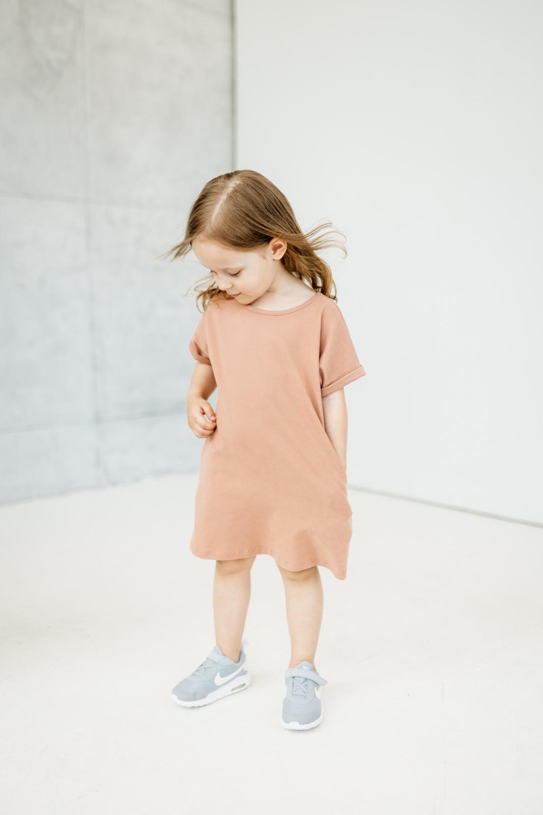 Loose dress -50%  - 5