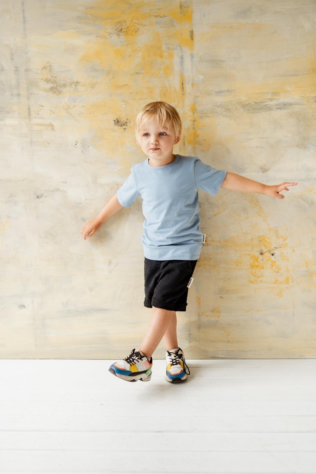 Vaikiški TR marškinėliai -50%  - 6