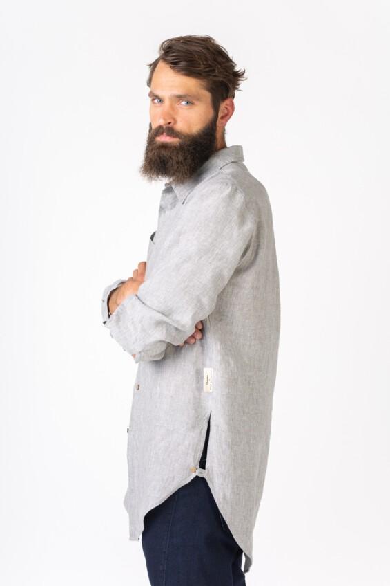 """Marškiniai """"Riki"""" Outlet  - 2"""