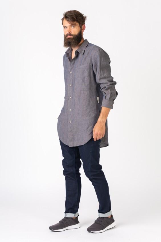 """Marškiniai """"Riki"""" Outlet  - 10"""