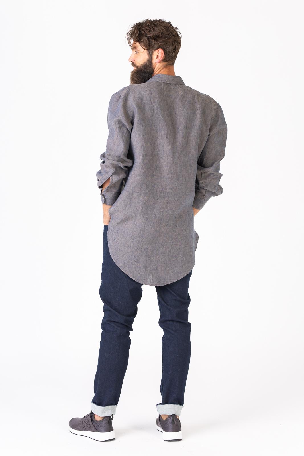 """Marškiniai """"Riki"""" Outlet  - 11"""