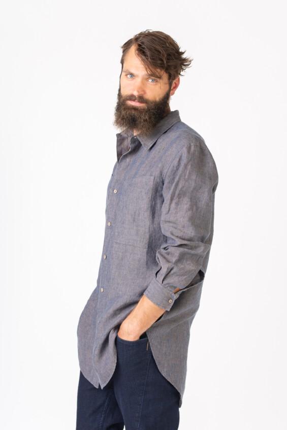 """Marškiniai """"Riki"""" Outlet  - 9"""