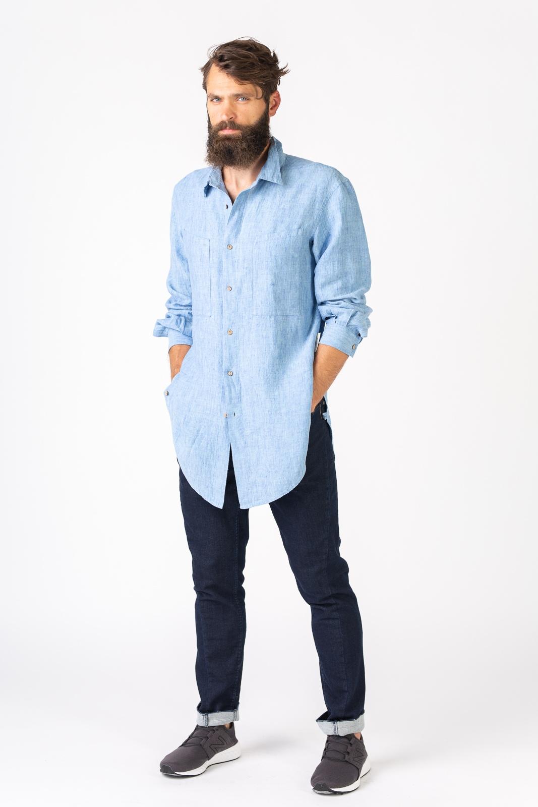 """Marškiniai """"Riki"""" Outlet  - 7"""