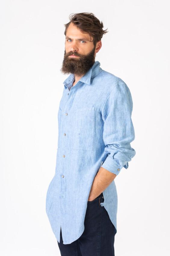"""Marškiniai """"Riki"""" Outlet  - 5"""