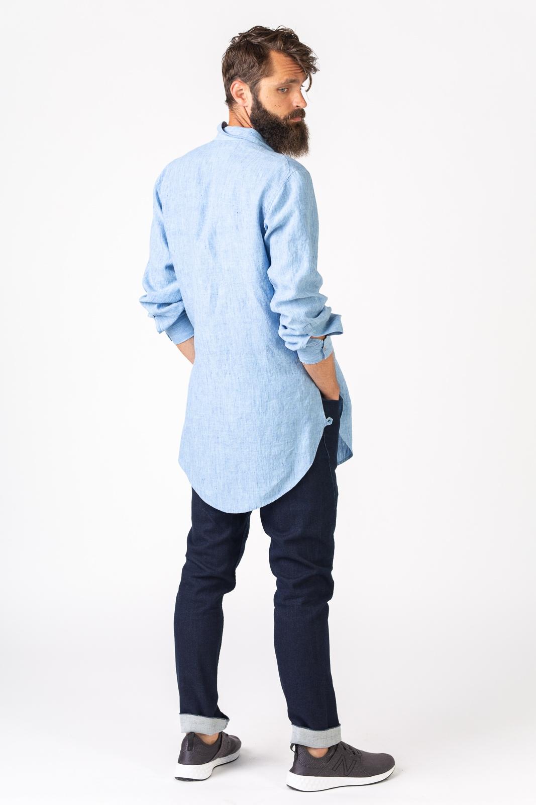 """Marškiniai """"Riki"""" Outlet  - 8"""