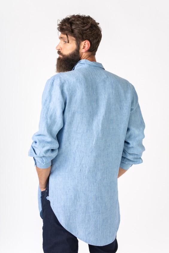 """Marškiniai """"Riki"""" Outlet  - 6"""