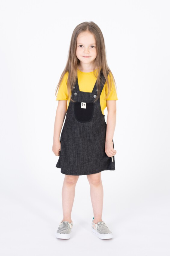 Pinafore dress -50%  - 1