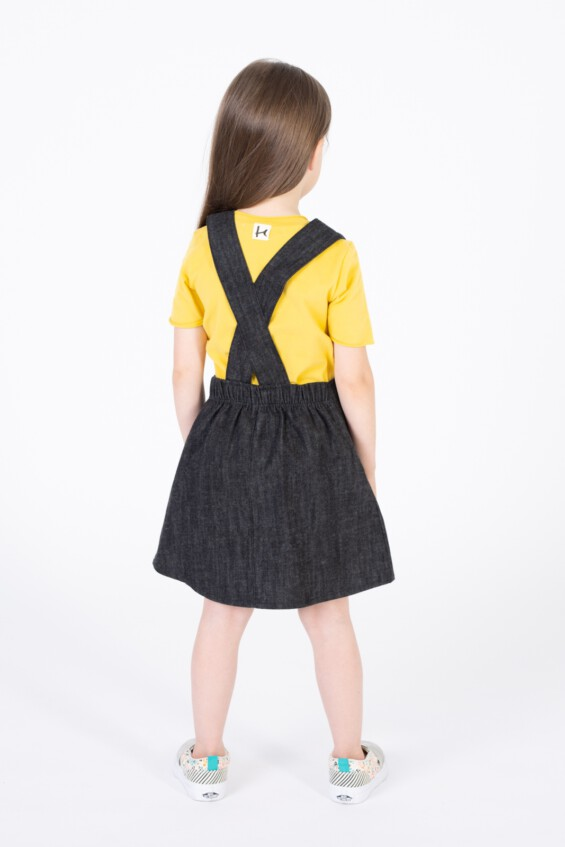 Pinafore dress -50%  - 2