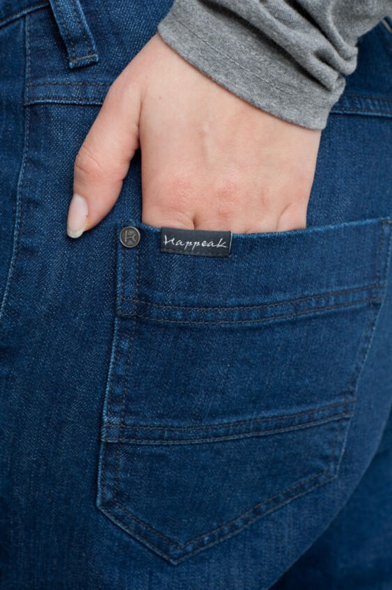 Urban jeans, blue -50%  - 4