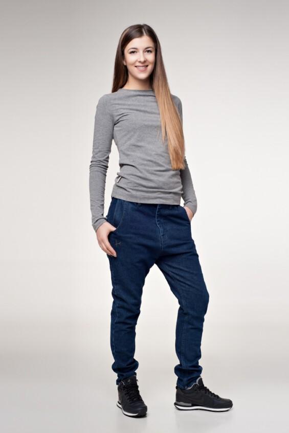 Urban jeans, blue -50%  - 3