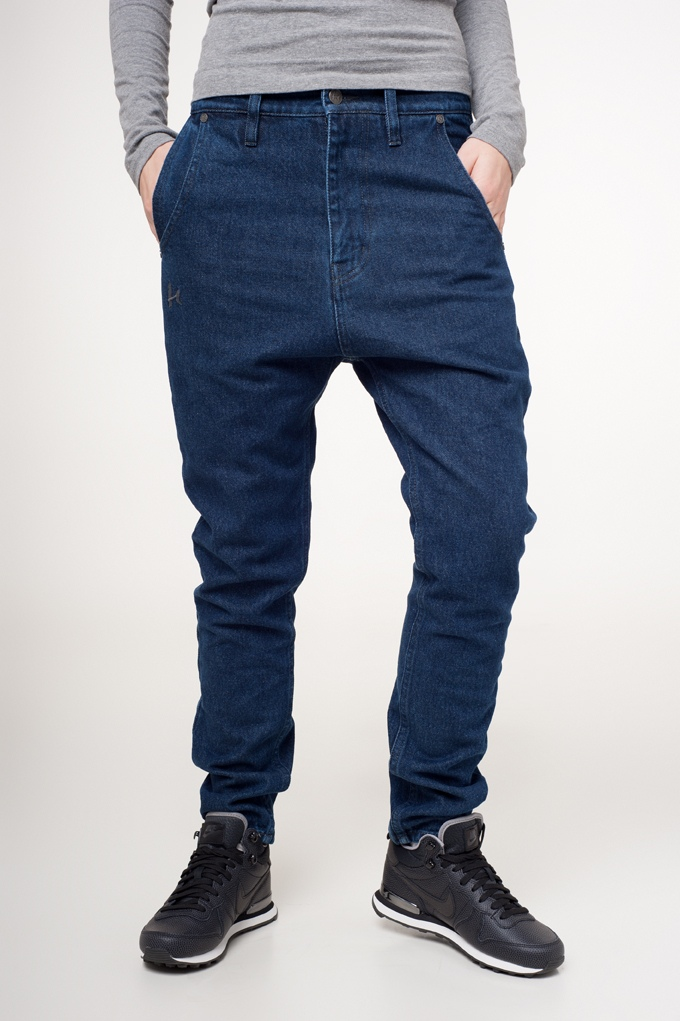 Urban jeans, blue -50%  - 1