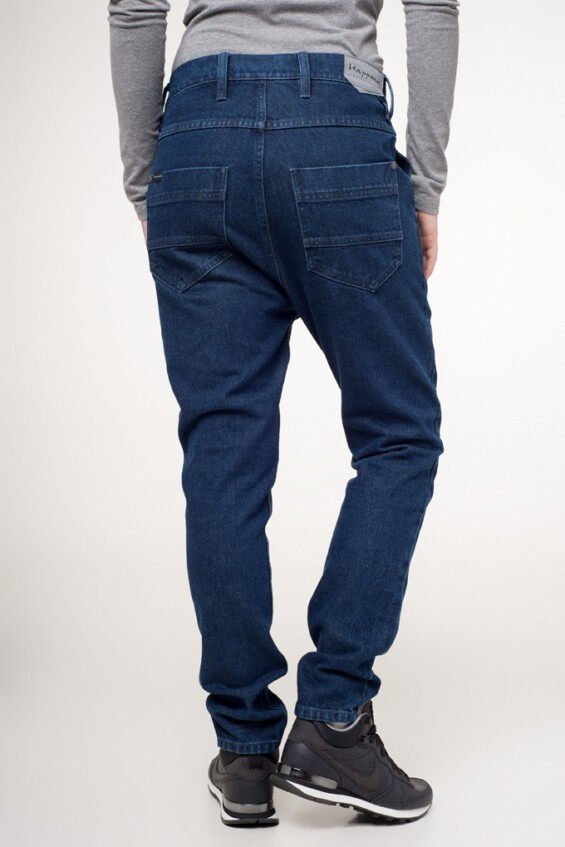 Urban jeans, blue -50%  - 2