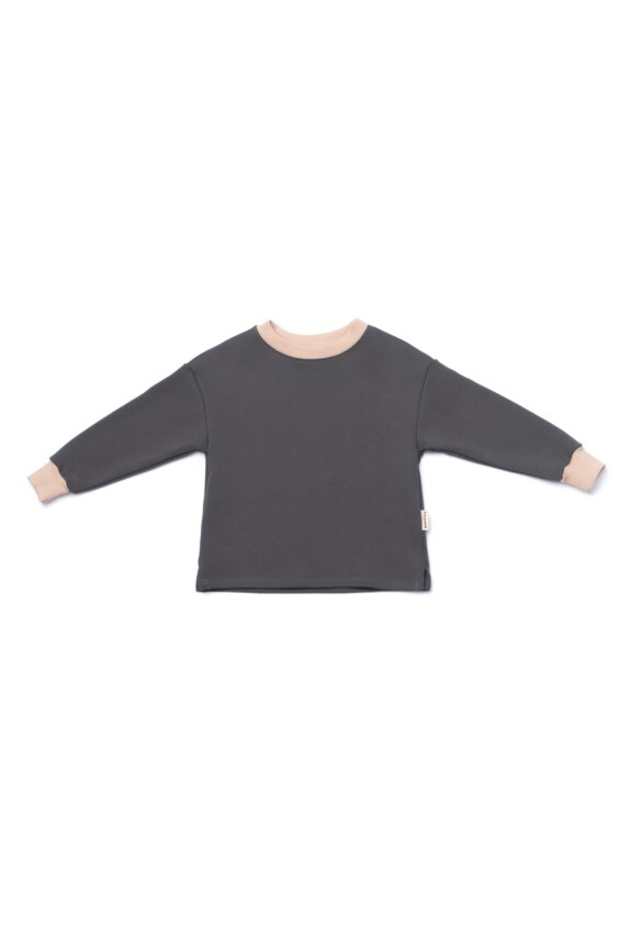 Colourful jumper -50%  - 6