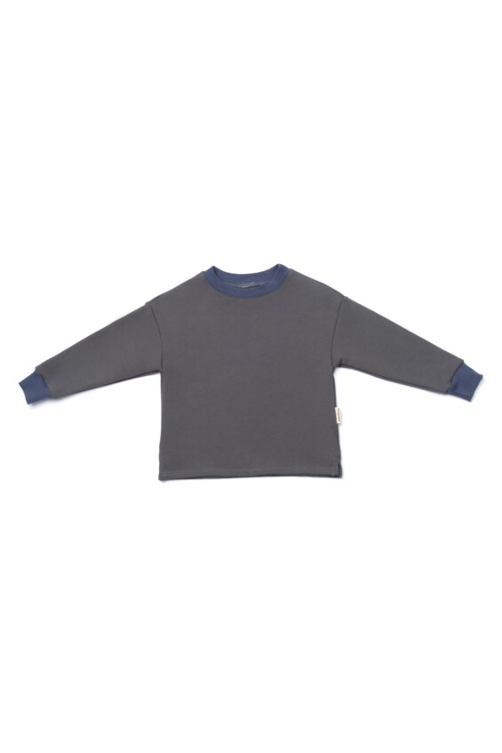 Colourful jumper -50%  - 8