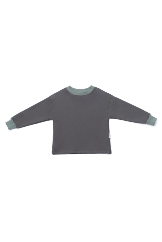 Colourful jumper -50%  - 7