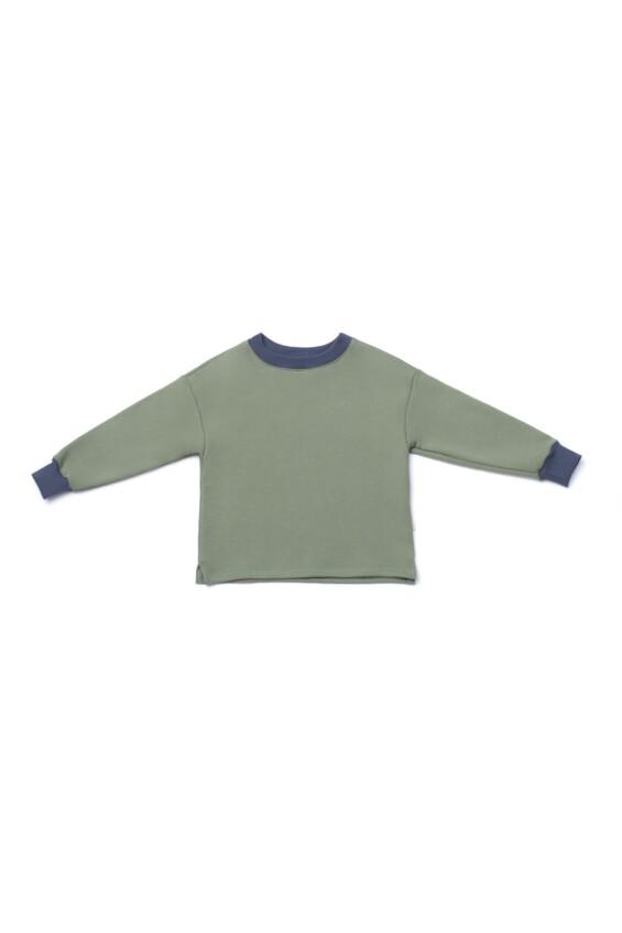 Colourful jumper -50%  - 4