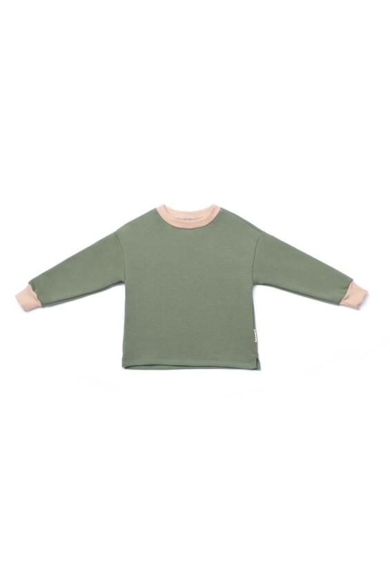 Colourful jumper -50%  - 3