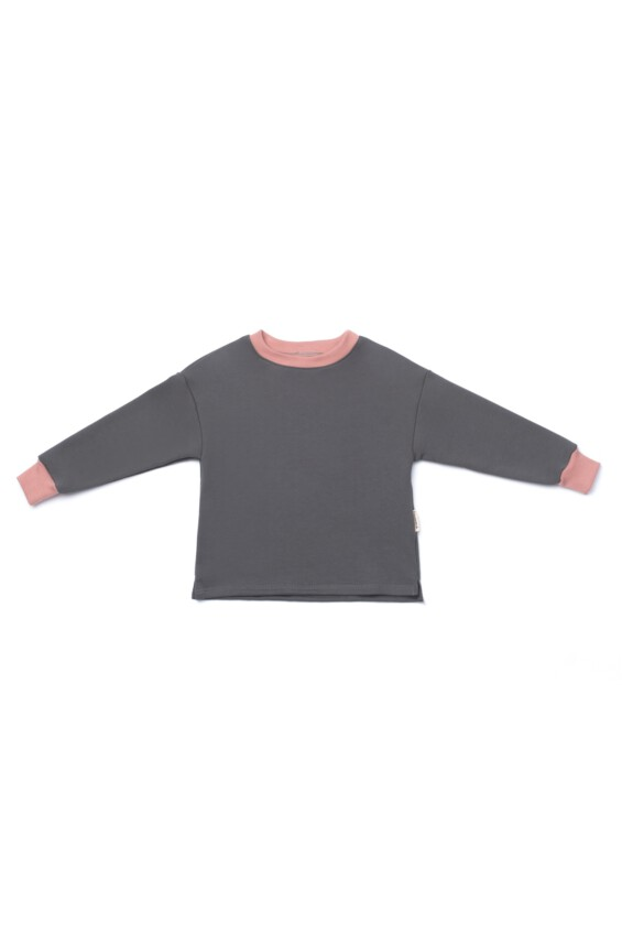 Colourful jumper -50%  - 5