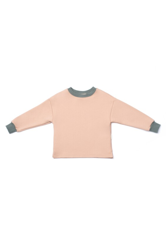 Colourful jumper -50%  - 1