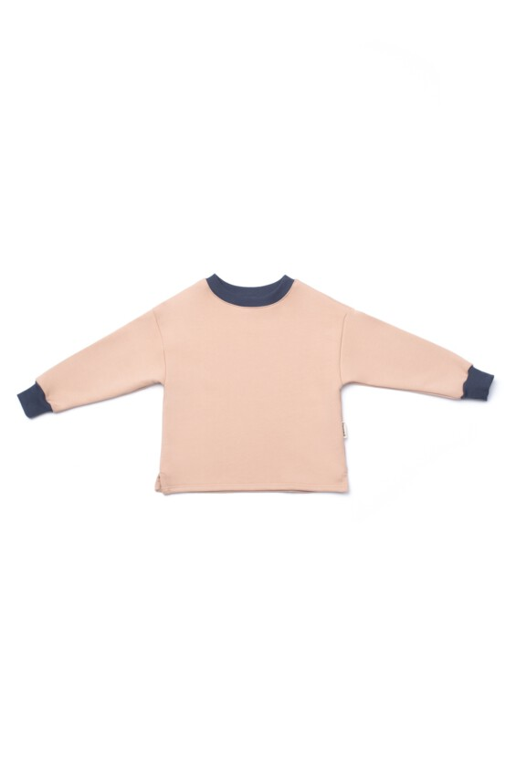 Colourful jumper -50%  - 2