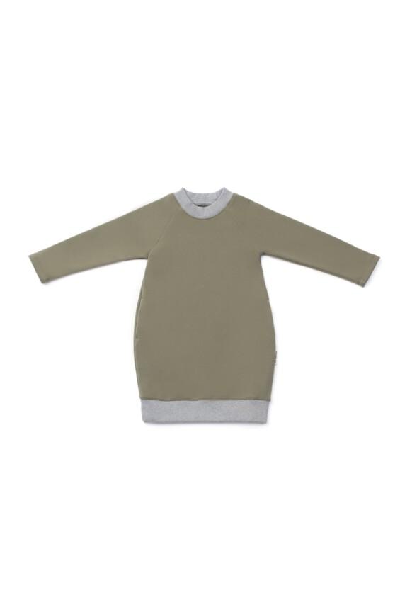 Simple dress -50%  - 3