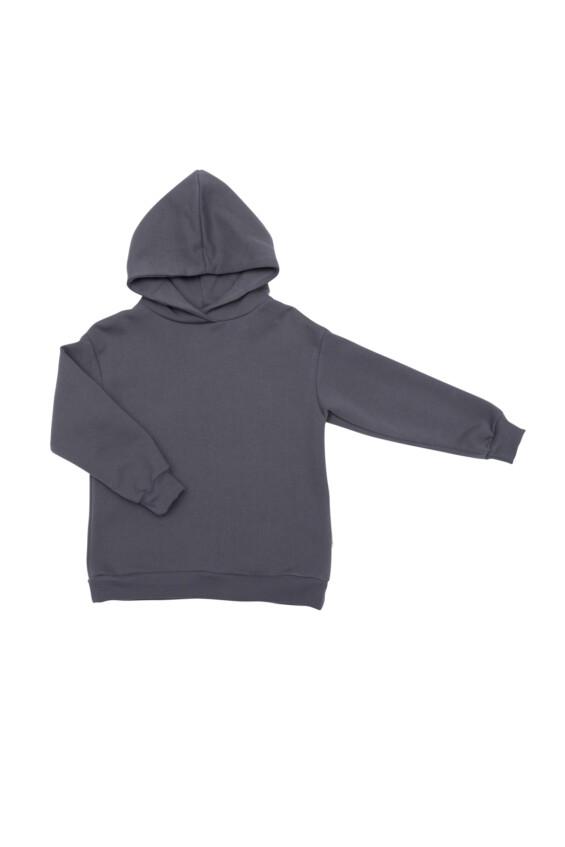 Oversized sweatshirt FINAL SALE  - 4