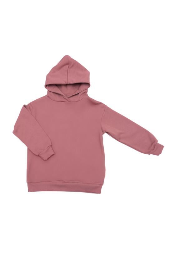 Oversized sweatshirt FINAL SALE  - 1