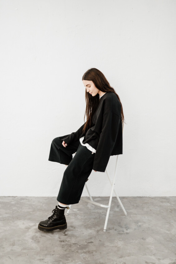 Leisure jumper -20%  - 7