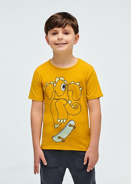 """Marškinėliai """"Drakoniukas"""" Outlet  - 1"""