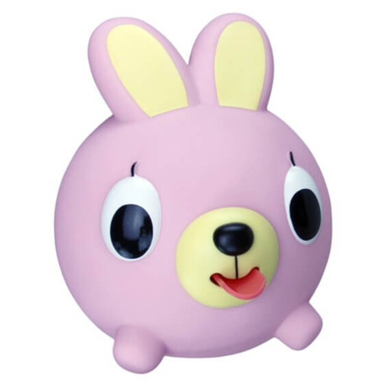 """Emocinis žaisliukas """"Jabber Ball"""" kiškutis -20%  - 4"""