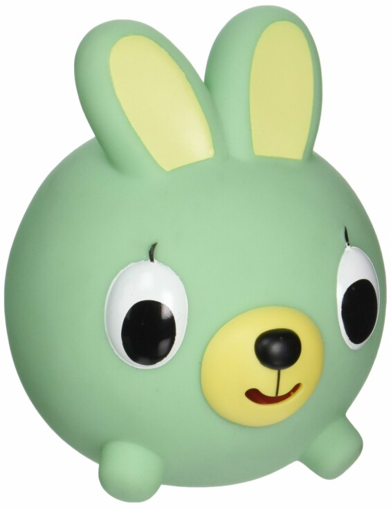 """Emocinis žaisliukas """"Jabber Ball"""" kiškutis -20%  - 5"""