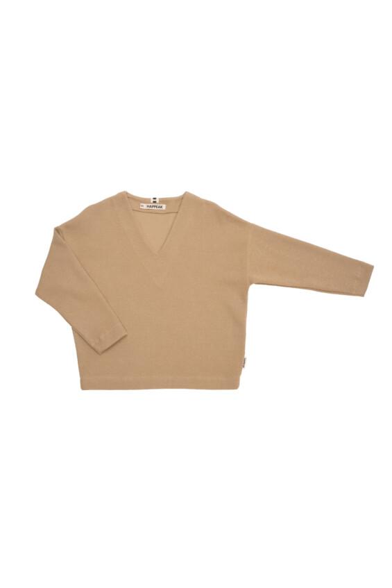 Knit sweater -20%  - 1