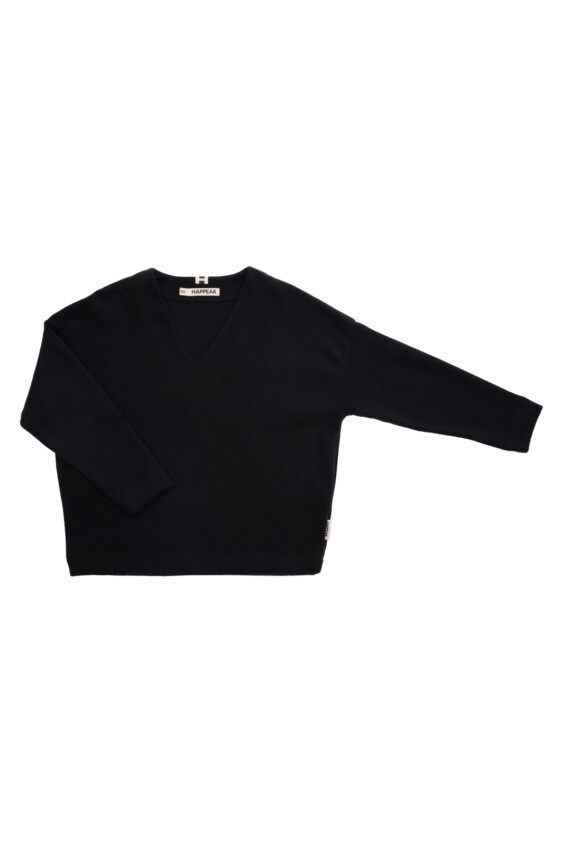 Knit sweater -20%  - 5