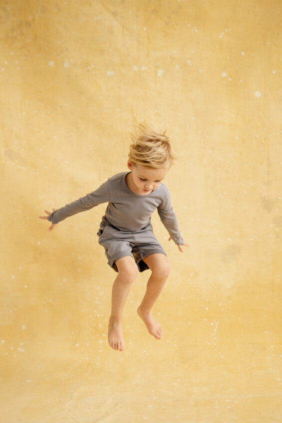 Vaikiški vasaros šortai Vaikams  - 3