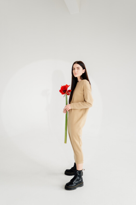 Megzta suknelė Sijonai/Suknelės  - 6