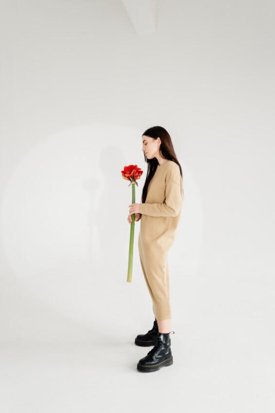 Megzta suknelė Sijonai/Suknelės  - 5