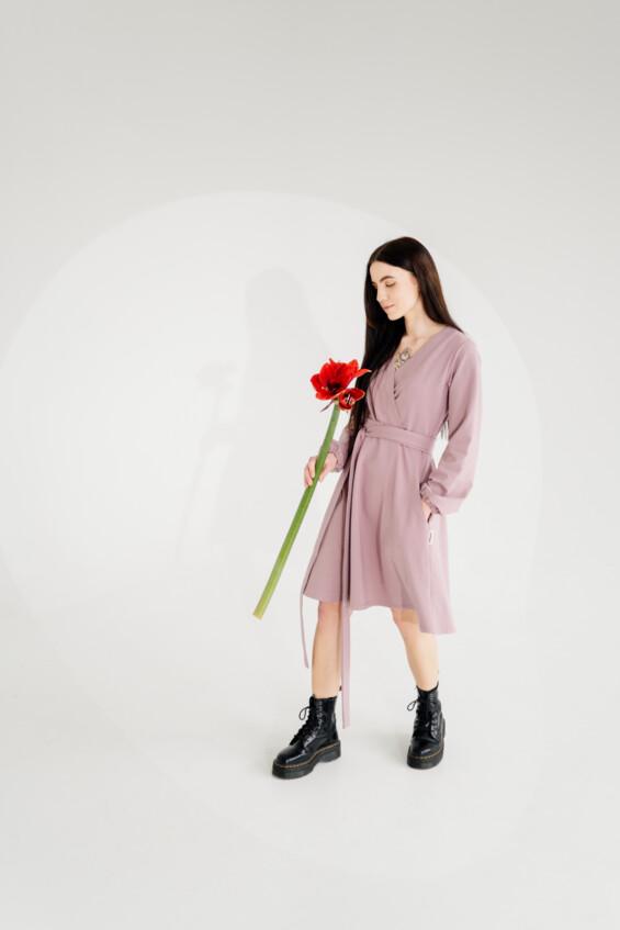 """Suknelė """"Freja"""" Sijonai/Suknelės  - 4"""