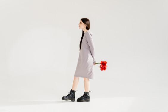 Pasimatymo suknelė Sijonai/Suknelės  - 5