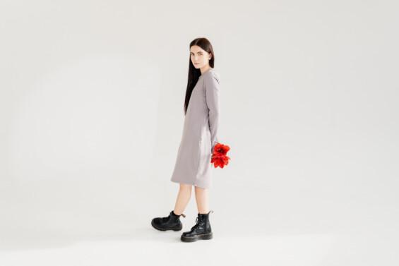 Pasimatymo suknelė Sijonai/Suknelės  - 4