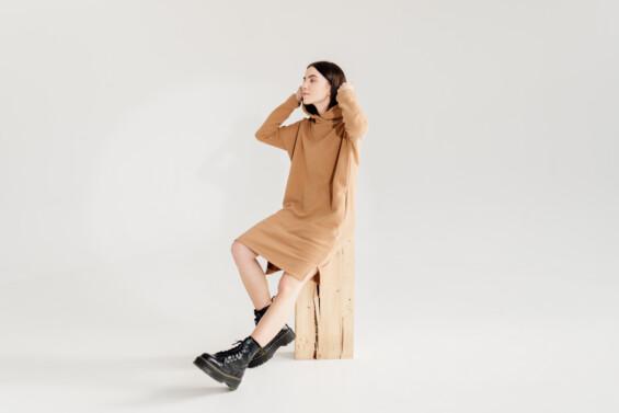 Nidos suknelė Sijonai/Suknelės  - 6