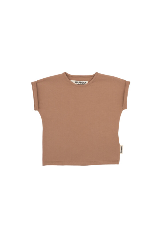 Loose t-shirt Vaikams  - 2