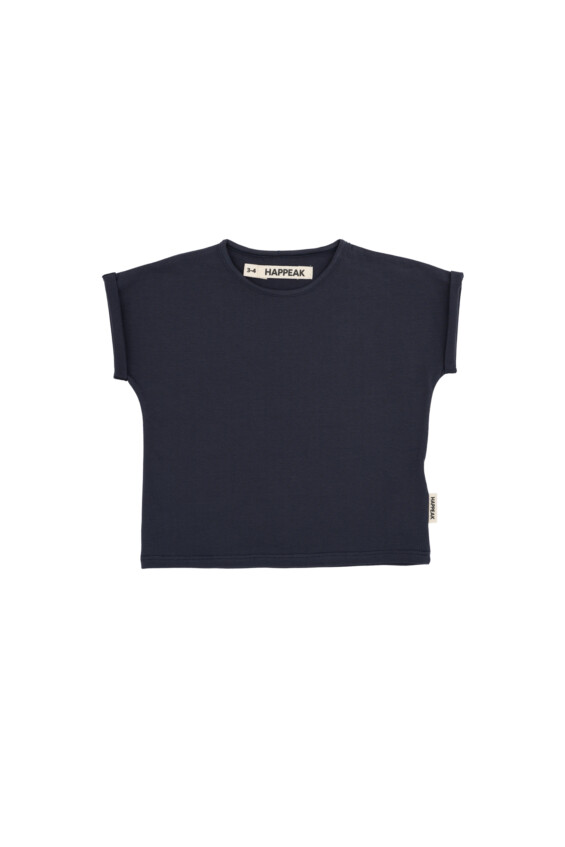 Loose t-shirt Vaikams  - 3