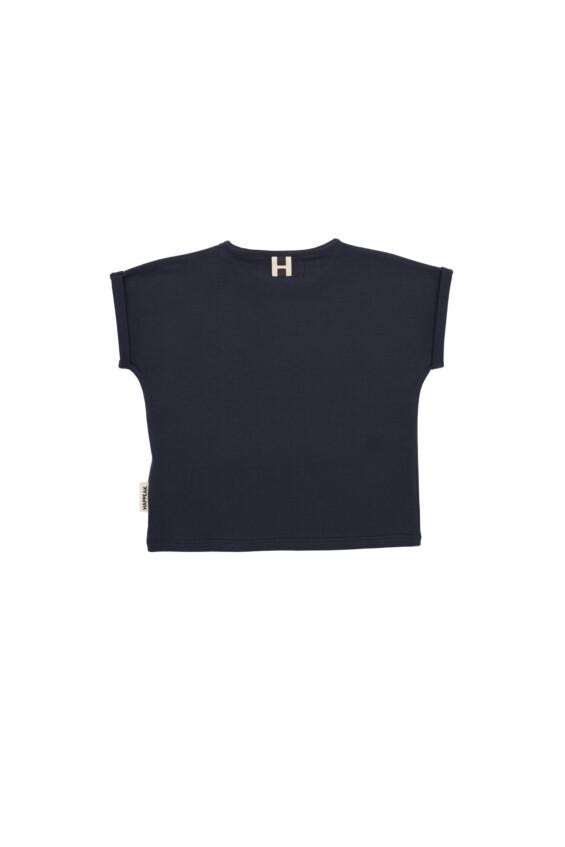 Loose t-shirt Vaikams  - 4